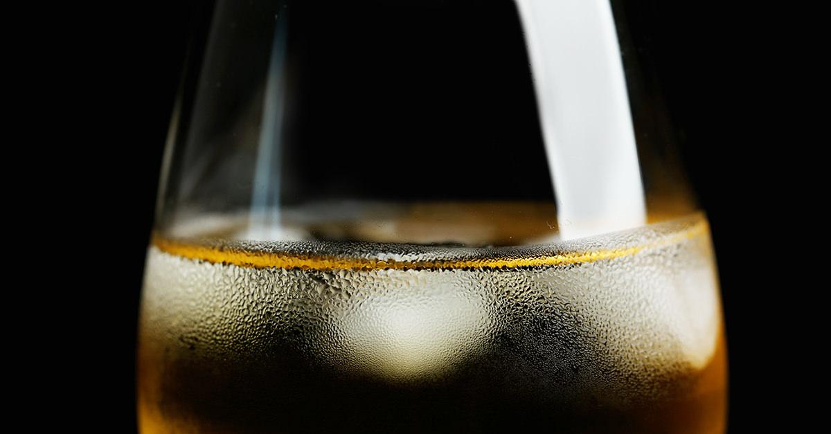 I Bianchi – White Wines